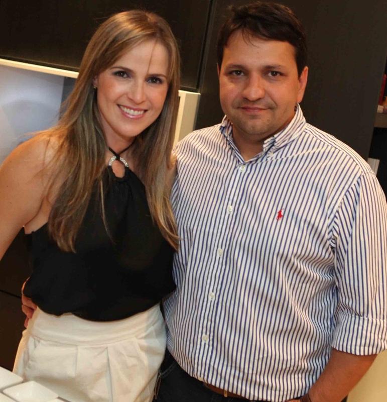 Saviany e Rodrigo