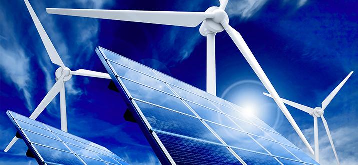 Brasil é um dos que mais investem em energia eólica