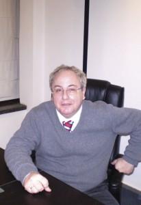 Sergio Oberlander