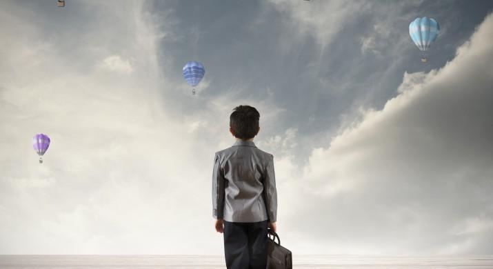 Projeto estimula comportamento empreendedor em crianças