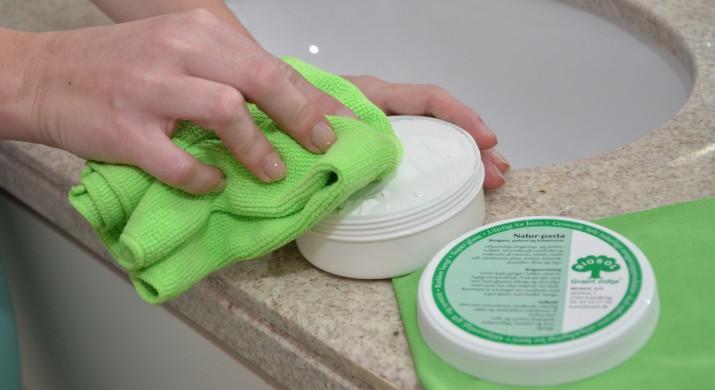 Empresa de limpeza ecológica oferece franquia completa por R$ 15 mil