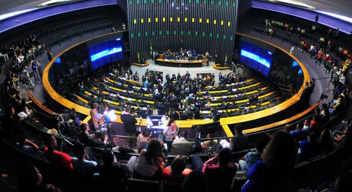 Câmara deve votar hoje projeto que atualiza a Lei Geral