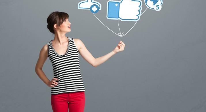Micro e pequenas podem crescer com investimento no Facebook e no Google