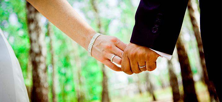 Sociedade e casamento