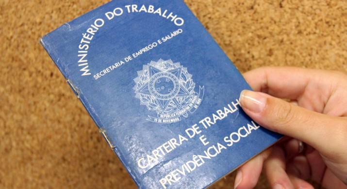 Seminário debate a formalização do trabalho no Brasil