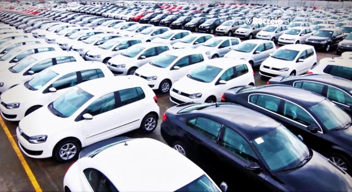 Presidente da Anfavea diz que IPI de veículos deve subir em julho