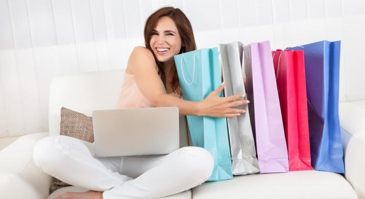 Mais da metade dos brasileiros admitem comprar por impulso