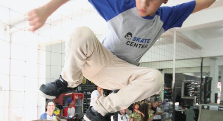 skatecer