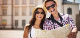 Gastos do turista no Brasil - Portal do Empreendedor