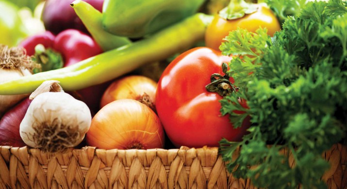 Basket-Organic-Produce