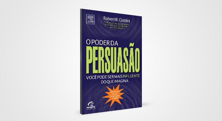 o poder da persuasão