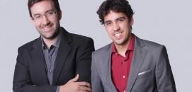 Felipe e Theo_Exact Sales_creditoNiltonNascimento
