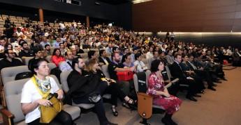 SEBRAE / INOVATIVA DEMO DAY - São Paulo - 05/12/2016 - Startups finalistas no DemoDay da INOVATIVA. Foto: Luiz Prado / Agência Luz