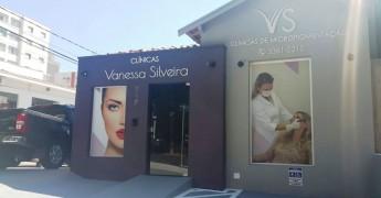 Clínica Vanessa Silveira 3