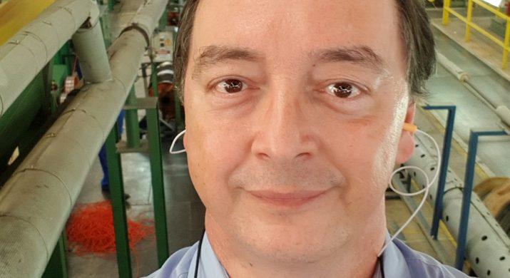 Flávio Ítavo, especialista com mais de 30 anos de expertise em recuperação de empresas