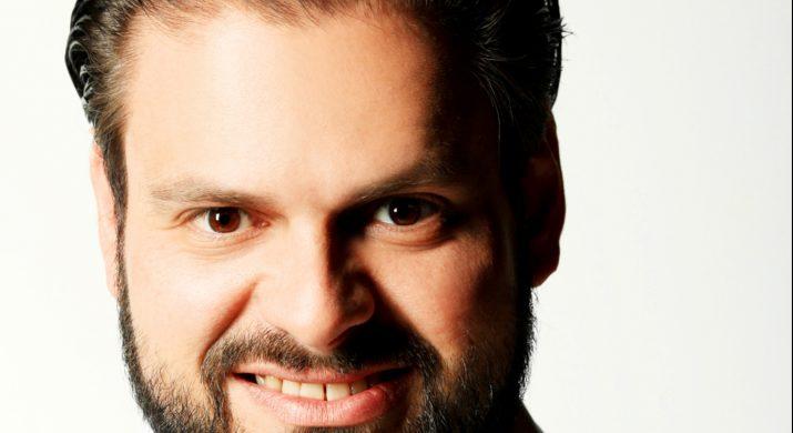 Beto Harger, CEO da Mega Marketing de Experiência