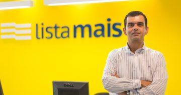 João Paulo Gonçalves - CEO da Lista Mais