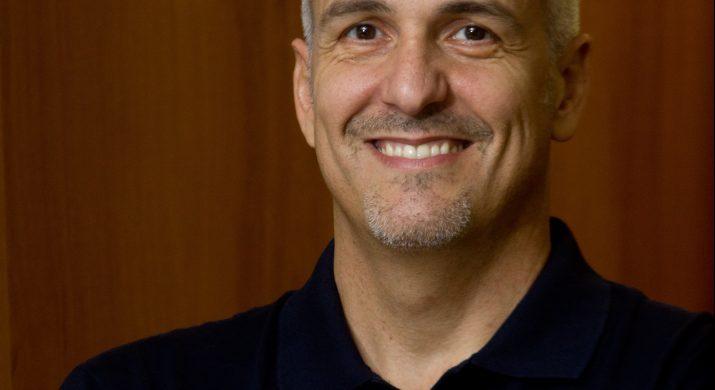 Rodrigo Toni, diretor geral da Perception