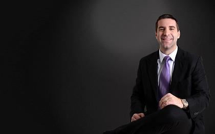 Reinaldo Zanon, diretor executivo do Grupo Zanon