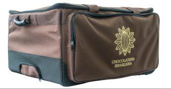 Chocobag, novo modelo de negócio da Chocolateria Brasileira
