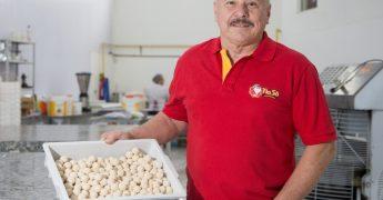 Luis Belentani - criador da franquia Tia Sô Minidelícias