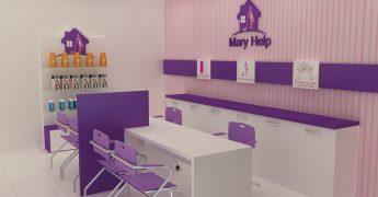 Franquia Mary Help