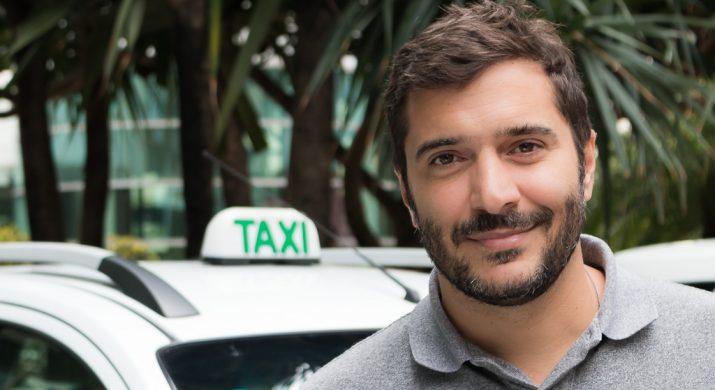 Armindo Mota Jr., CEO da Wappa