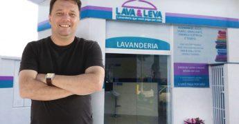 Fernando Martins - franquias Lava e Leva