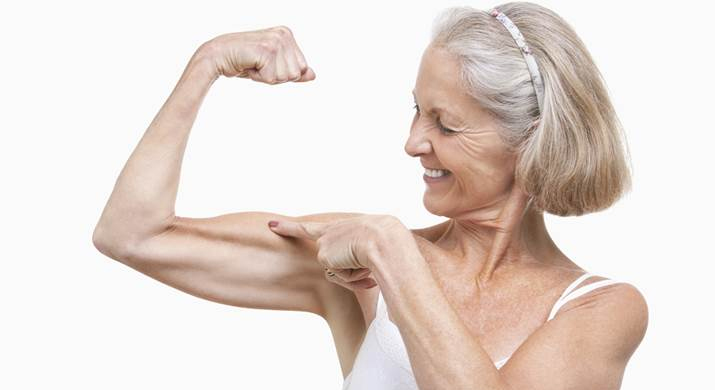 Resultado de imagem para musculos idosos