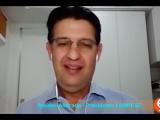 COVID19 – Entrevista com o Alcides Andrade, presidente da FAMPESC, sobre o momento da pandemia para as pequenas empresas (Parte 1)