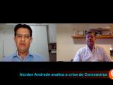 COVID19 – Entrevista com o Alcides Andrade, presidente da FAMPESC (Parte.2)