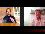 Entrevista com o CEO da Amigo Edu, Beto Dantas, que em plena pandemia criou o vestibular digital
