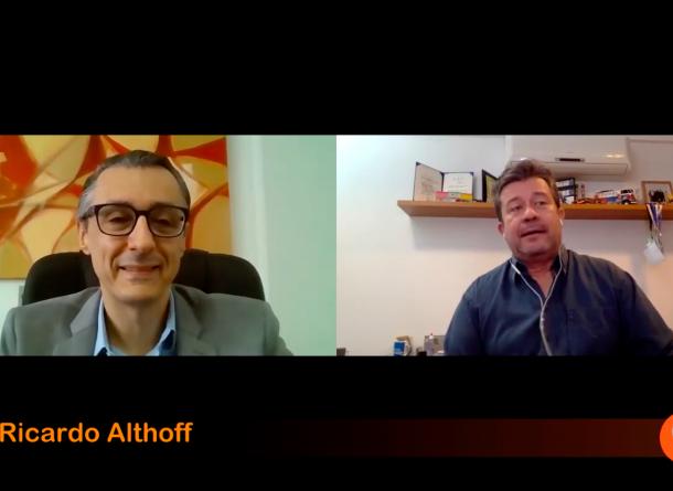 TV Empreendedor Entrevista – Ricardo Althoff