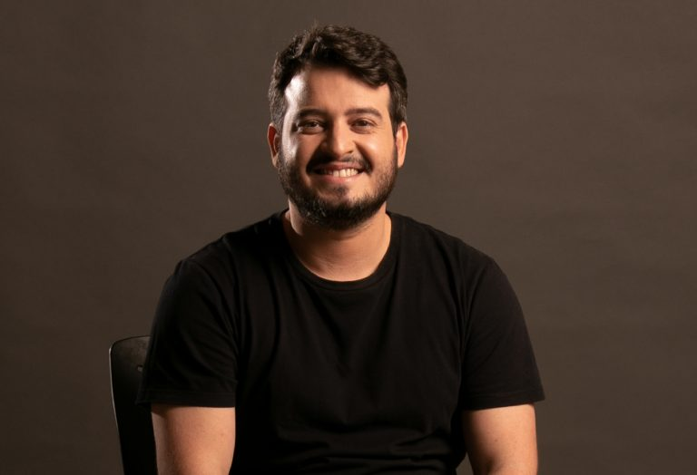 Lucas Marchon empreendedor