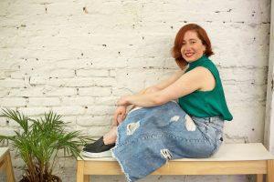 Carine Roos consultoria capacitação de líderes e colaboradores