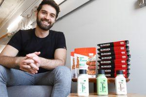 100 Foods foodtech