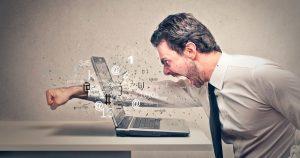 carreiras estresse empreendedor