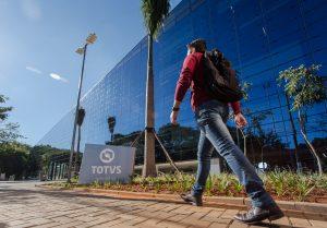 Totvs Notícias Florianópolis Empreendedorismo