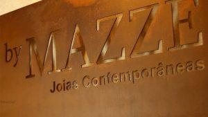 franquia joias Mazze