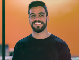 Igor Moraes empreendedor