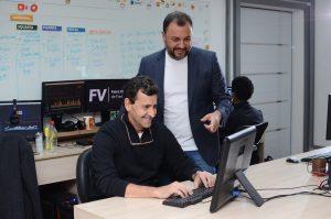 Feira Virtual de Franquia e Franchise B2B Henrique Mol Ricardo Branco