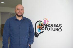 Ilano Bittencourt Franquias do Futuro