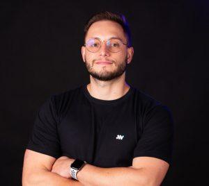 Manoel Victor Tomaz empreendedor