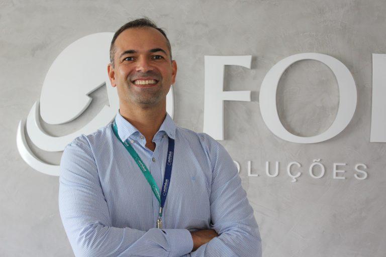 Tiago Lázaro CEO da Mitfokus.