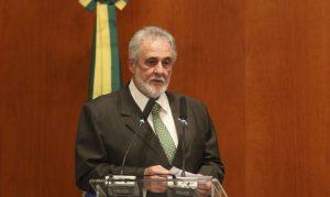 presidente do Sebrae Carlos Melles Startup Summit
