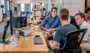 startups empreendedor