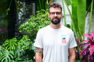 Rodrigo Murta CEO da Pro User App